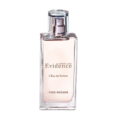 EDP COMME UNE EVIDENCE 50 ml